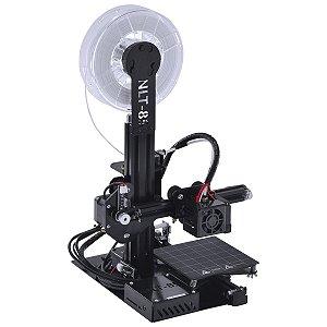 KIT IMPRESSORA 3D NLT-85