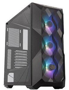 GABINETE MASTERBOX TD500 MESH (COM CONTROLADOR RGB) - MCB-D5