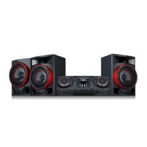 MINI SYSTEM LG 2900W BLUETOOTH CD USB - CL88-AB.ABRALLK