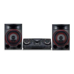 MINI SYSTEM LG 2350W BLUETOOTH CD USB - CL87-AB.ABRALLK