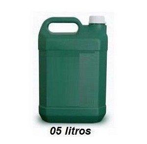Cloro Concentrado - 5 litros