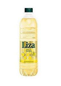 Óleo de Soja Liza - 900ml