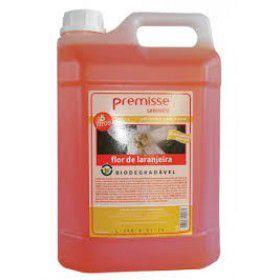 Sabonete Liquido cosmetico - 5lt