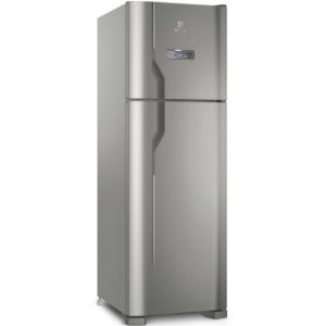 GELADEIRA 371L ELECTROLUX FROST FREE 2P