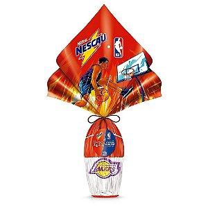 Ovo De Páscoa Nescau Nba - 150g  - Nestle