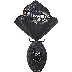 Ovo De Páscoa Diamante Negro - 176g - Lacta