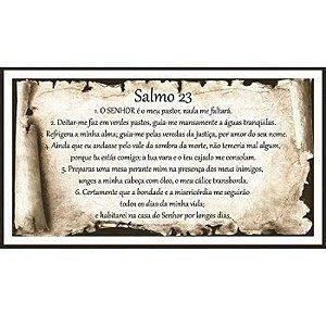 Revestimento Azulejo Placa 32x57 Hd 2029 Salmo 23