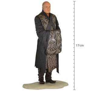 FIGURE - GAME OF THRONES - VARYS