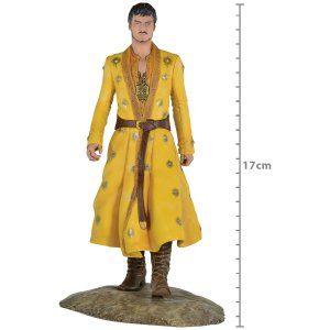 FIGURE - GAME OF THRONES - OBERYN MARTELL