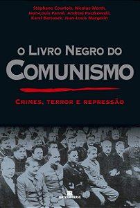 Livro - O livro negro do comunismo (Português)