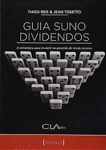 Guia Suno Dividendos (Português) Capa comum – 1 Janeiro 2018