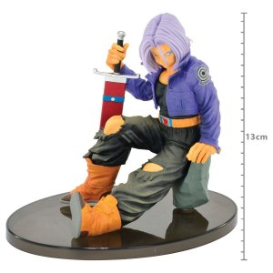 FIGURE DRAGON BALL Z WORLD FIGURE COLOSSEUM 2 - VOL8 TRUNKS