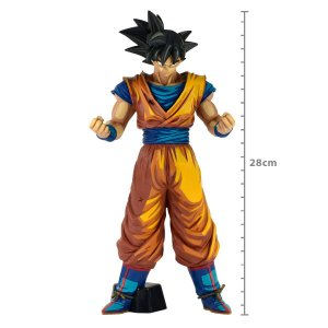 FIGURE DRAGON BALL Z GRANDISTA SON GOKU 2 MANGA DIMENSIONS