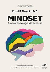 Mindset: A nova psicologia do sucesso (Português) Capa comum – 24 Janeiro 2017