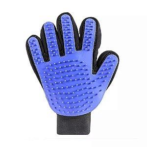 Luva Removedora de Pelos Chalesco Clean Glove para Cães