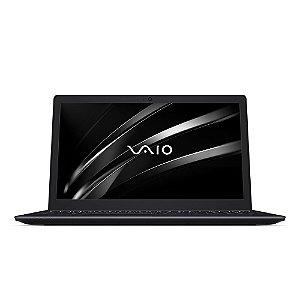 Notebook VAIO Fit 15S B7211B Intel Core i3 4GB + 16GB Optane 1TB 15,6'' Windows 10 - Chumbo