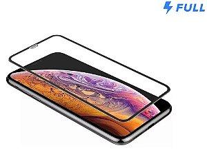 Película De Vidro Temperado Anti Queda 3d - iPhone