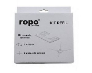 Kit Refil Ropo Slim