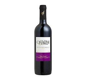 Vinho Tinto Nacional Chalise Seco - 750ml