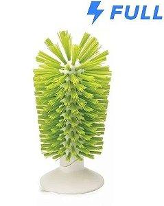 Escova Lava Copos com Ventosa Max Clean - Clink