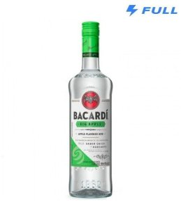 Rum Bacardi Big Apple - 1L