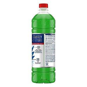 Desinfetante Uso Geral Herbal Omo - 1L