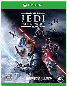 Jogo Star War Jedi: Fallen Order - Xbox One