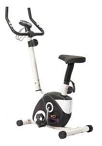 Bicicleta Magnética De Exercícios Ergométrica
