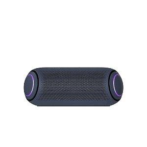 Caixa De Som Portátil Lg Pl5 - Meridian, Bluetooth, Surround, 18 Horas De Bateria, Ipx5