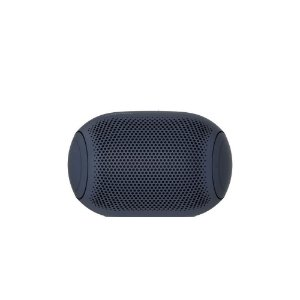 Caixa De Som Portátil Lg Pl2 - Meridian, Bluetooth, 10 Horas De Bateria, Ipx5, Comando De Voz