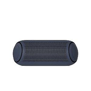 Caixa De Som Portátil Lg Pl7 - Meridian, Bluetooth, Surround, 24 Horas De Bateria, Ipx5