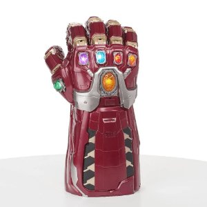 Manopla Avengers Legends Premium Eletronica - E6253 - Hasbro