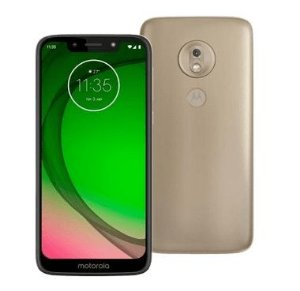 USADO: Smartphone Motorola Moto G7 Play - 32gb - Android 9.0