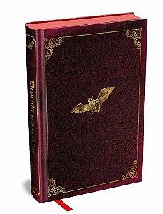 Livro Drácula – Edição de luxo