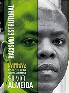Livro Racismo Estrutural