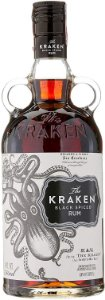 Rum Kraken Black - 750ml
