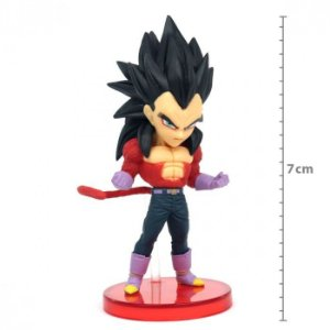 FIGURE - DRAGON BALL GT - VEGETA SUPER SAIYAN 4