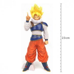 FIGURE DRAGON BALL LEGENDS - GOKU - COLLAB - BANDAI BANPRESTO