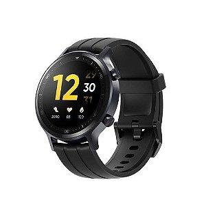 Smartwatch realme Watch S - Preto
