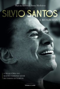 Livro Silvio Santos: A biografia