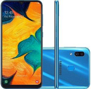 USADO: Samsung Galaxy A30 Dual SIM 64GB - 4GB RAM