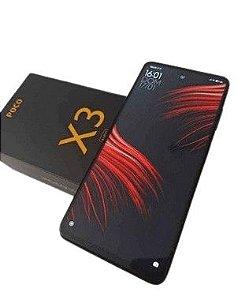 USADO: Smartphone POCO X3 6 GB de RAM e 64 de armazenamento