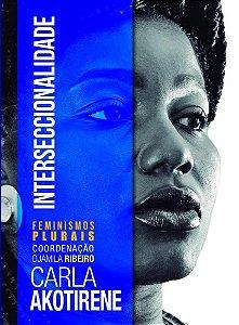 Livro Interseccionalidade