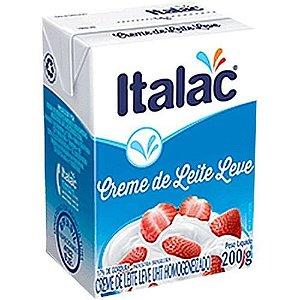 Creme de Leite Italac - 200g