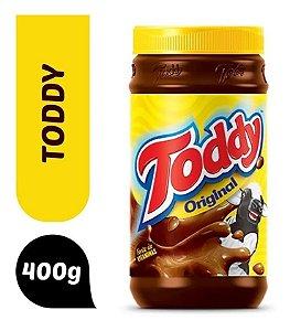 Achocolatado Em Pó Original Toddy Pote - 400G