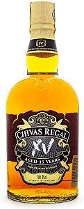 Whisky Chivas Regal XV - 750ml