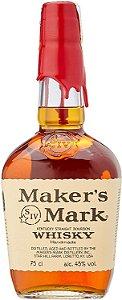 Whisky Maker's Mark - 750ml