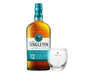 WHISKY SINGLETON DUFFTOWN 12 ANOS - 750ML