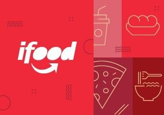 Gift Card Digital iFood