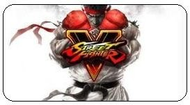 Gift Card Digital Jogo Street Fighter V